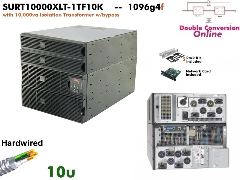 SURT10000XLT-1TF10K