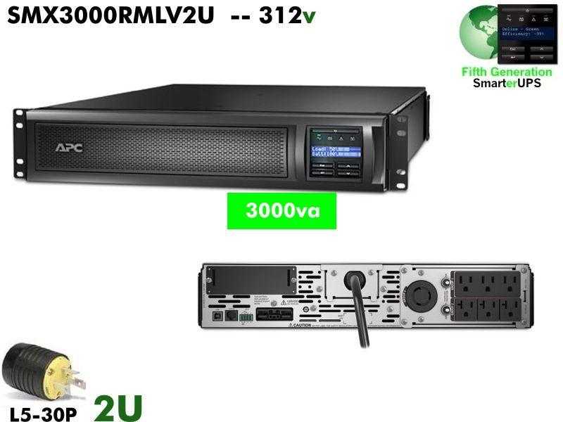 SMX3000RMLV2U