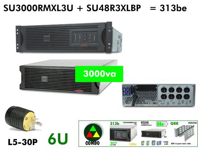 SU3000RMXL3U+SU48R3XLBP