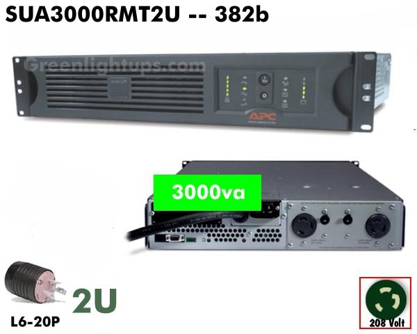 SUA3000RMT2U