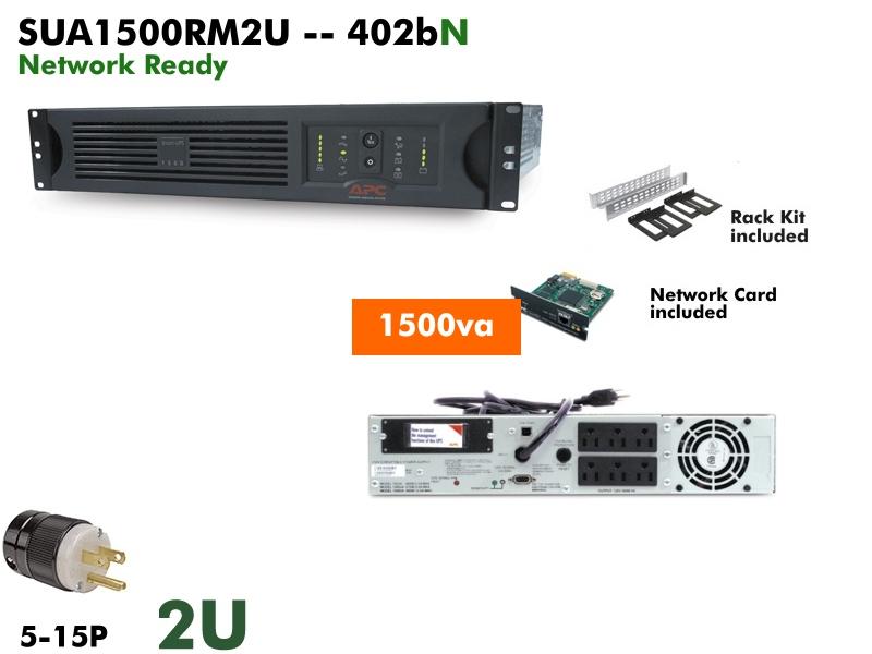 SUA1500R2X180