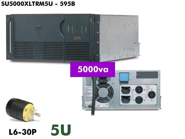 SU5000RMXLT5U