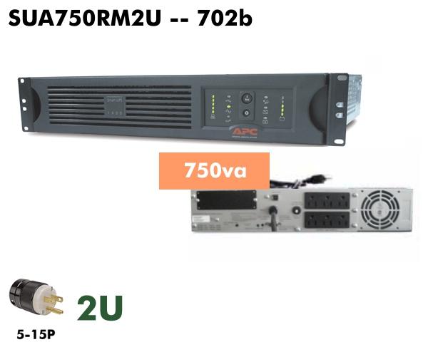 SUA750RM2U