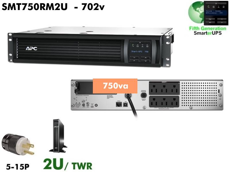 SMT750RM2U