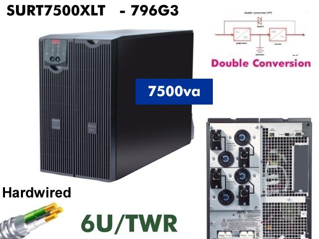 SURT7500XLT