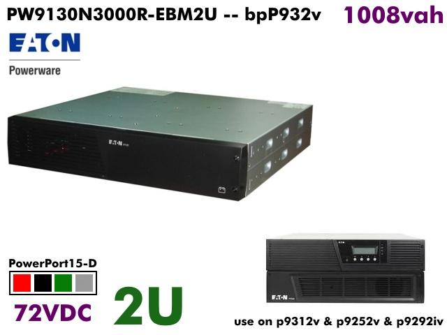 PW9130N3000R-EBM2U