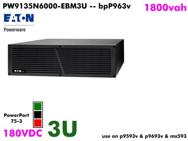 PW9135N6000-EBM3U