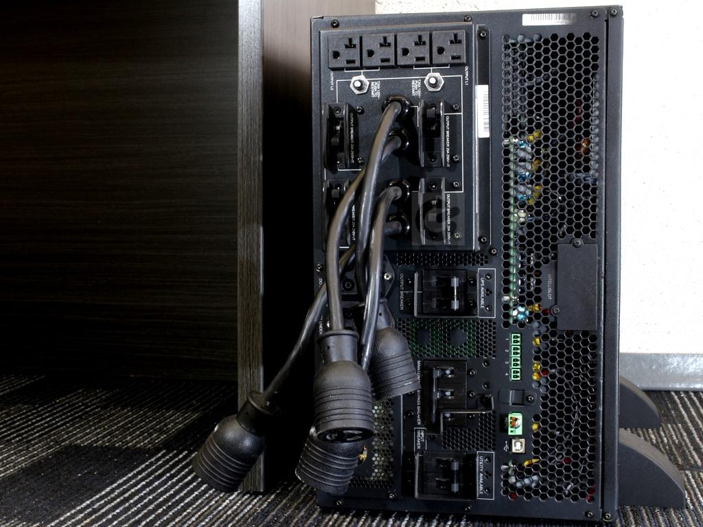 GXT3-10000RT208