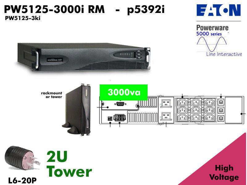 PW5125-3ki