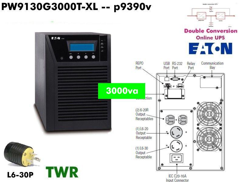 PW9130G3000T-XL