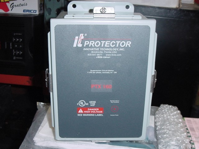 It Protector Ptx160 3d101 By Eaton