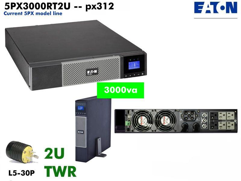 5PX3000RT2U
