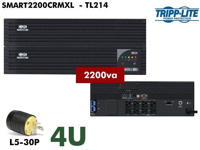 SMART2200CRMXL
