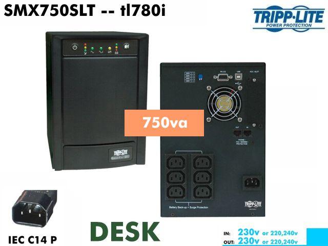 SMX750SLT
