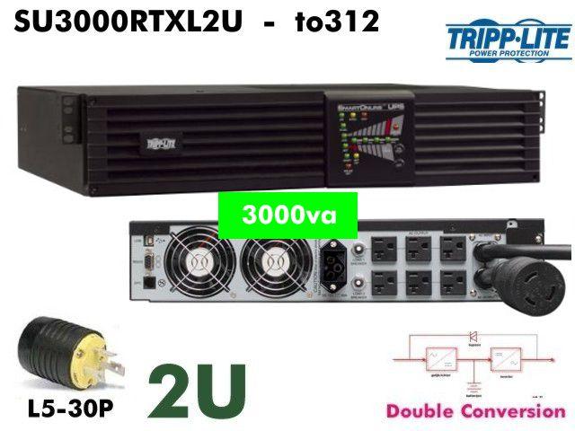 SU3000RTXL2U
