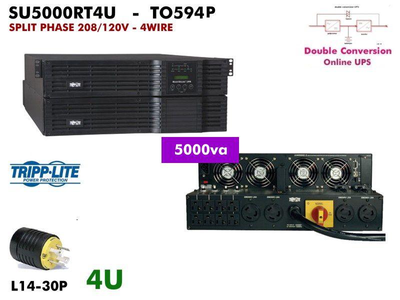 SU5000RT4U