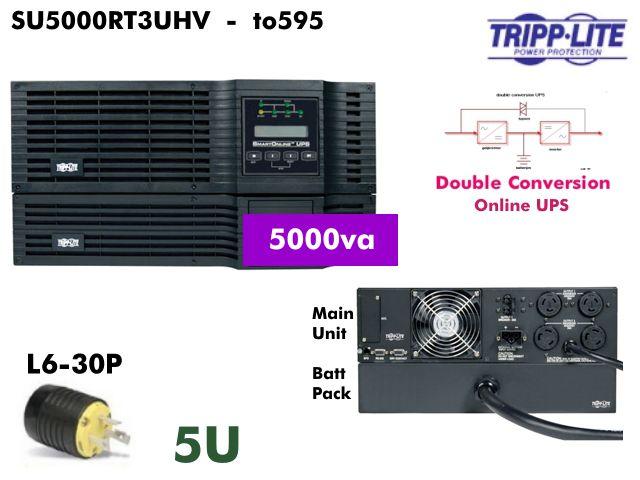SU5000RT3UHV