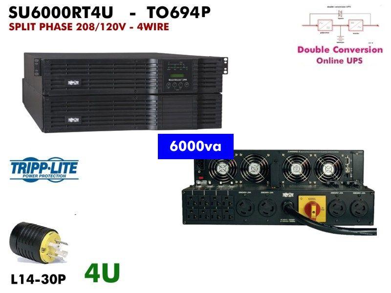 SU6000RT4U