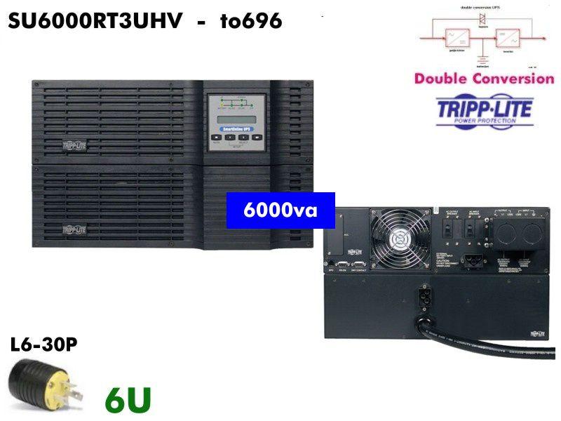 SU6000RT3U